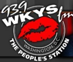 WKYS Washington 1998