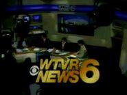 WTVR News 6 1986 Open