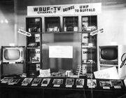 Wbuf display