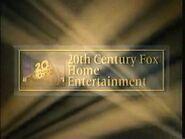 20th Century-Fox Home Entertainment