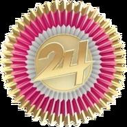 24 Karat Indosiar