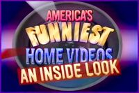 America's Funniest Home Videos An Inside Look