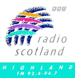 BBC Radio Highland