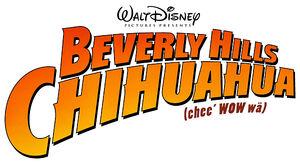 Beverly Hills Chihuahua logo