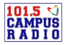 Campus Radio Naga Kapuso Logo