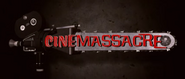 Cinemassacre 2003 Logo (Angry Video Game Nerd The Movie (2014))