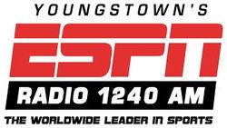ESPN Radio 1240 AM WBBW