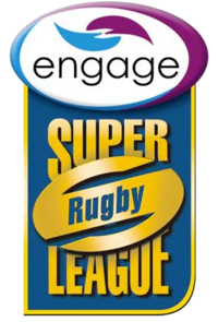 Engage Super League logo