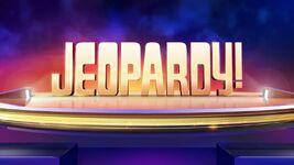 Jeopardy Season 31 titlecard