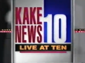 KAKE News 10 open - 1995