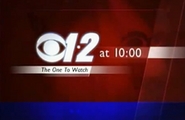 KEYC-TV's News 12 At 10 Video Open From 2011