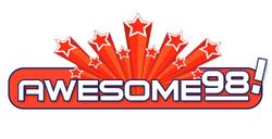 KKCL-FM 98.1 Awesome 98