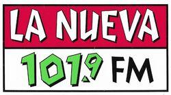 KSCA La Nueva 101.9