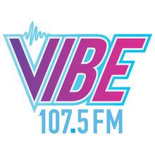 KVBH-FM July 2019 logo