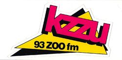 KZZU 93 FM