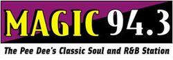 Magic 94.3 WCMG
