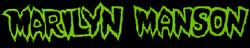 Marilyn manson poaaf logo