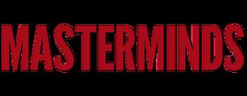 Masterminds-2016-movie-logo