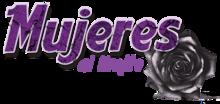 Mujeres al limite logo