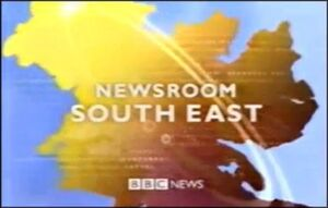 NEWSROOM SOUTH EAST (1999-2001)