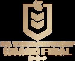 NRLPremiershipGrandFinal 2019