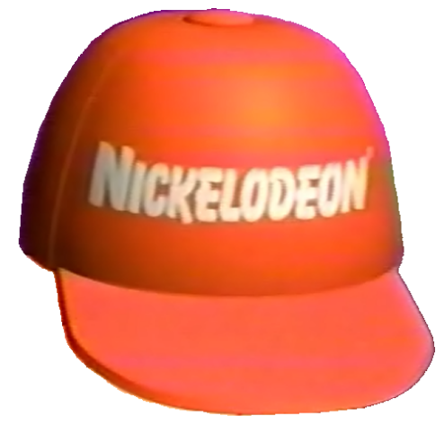 File:Nickelodeon Hat.png