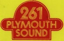 PLYMOUTH SOUND (1975)
