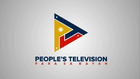 PTV Logo Test Card (2017-present)