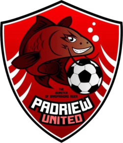 Padriew United 2018