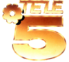 Primer logo tele5