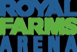 RoyalFarmsArena