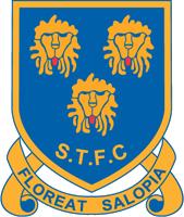 Shrewsbury Town FC logo (1993-2008)