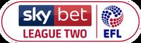 Sky Bet League Two 2018-19 2