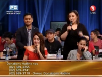 TV5 Live MTRCB PG Upper DOG 2011