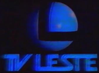 TV Leste 1989