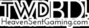TWDBD 2012 logo