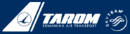 Tarom website logotype