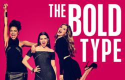 The Bold Type logo