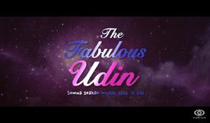 The Fabolous Udin