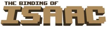 The binding of isaac logo by epixdesignmaster-d704cli