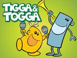 Tigga and Togga