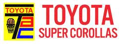 Toyota Super Corollas