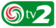 Tv2 logo 97