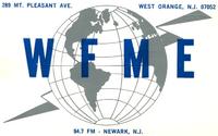WFME Newark 1976