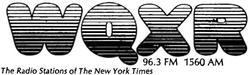 WQXR New York 1971