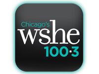 WSHE 100.3