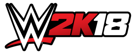 Wwe 2k18 logo by ratedrdesigns-dba5s2j