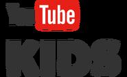YT Kids Logo