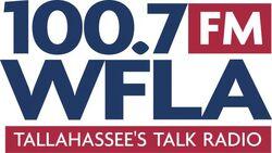 100.7 WFLA-FM