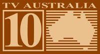 10 TV Australia 1989-91